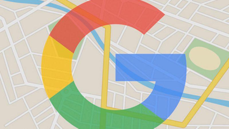 ثبت آدرس در نقشه گوگل